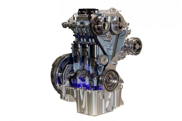 Объявлен «Двигатель года-2014»