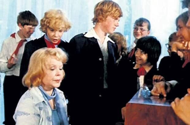 Кадр из фильма *Приключения Электроника*, 1979 | Фото: eg.ru