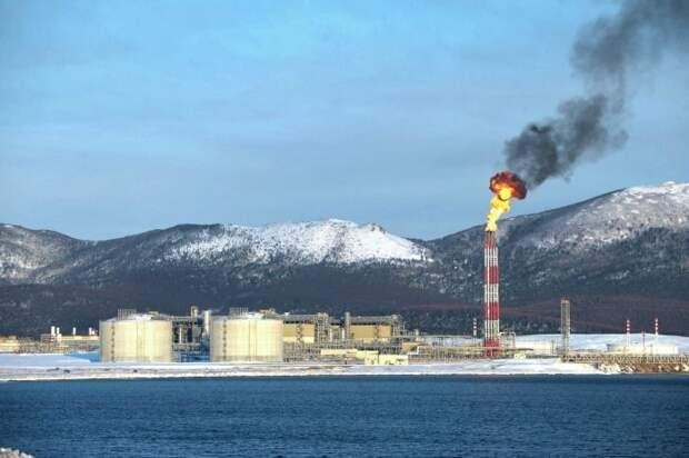 Эксперт: конкуренция за газовый азиатский рынок между РФ, США, Австралией и Катаром будет обостряться