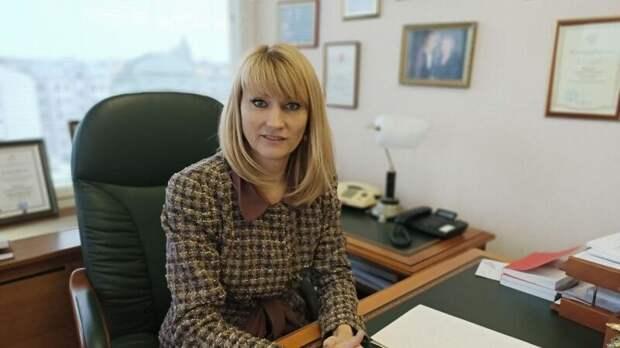 Светлана Журова согласилась с решением Бабушкинского суда по делу Навального