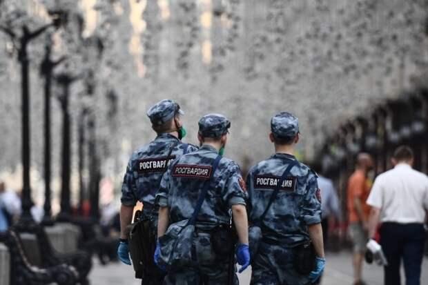 В профсоюзе полицейских посоветовали СМИ меньше освещать насилие в среде силовиков