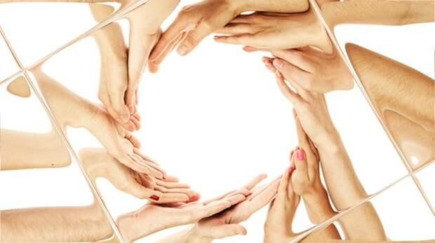 """Язык жестов: стоит ли """"распускать руки"""" во время разговора"""