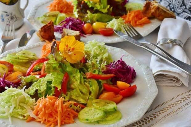 Кулинария, еда. Фото: из открытых источников