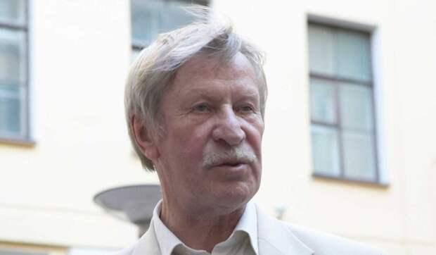 «Я не сдержался и клюнул»: дряхлый 90-летний Краско оправдался за секс со студенткой