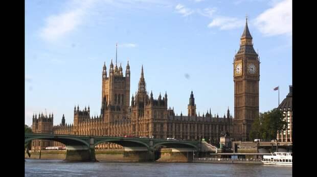 Новые «хайли лайкли» обвинения Британии в адрес Москвы готовились заранее
