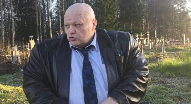 Российский шоумен Барецкий обещает открыть кладбище на луне