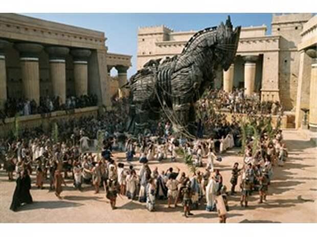 Что потерял мир, когда греки завоевали Трою, а арии — дравидов