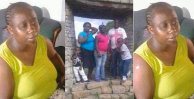 Жительница Кении продала неверного мужа любовнице