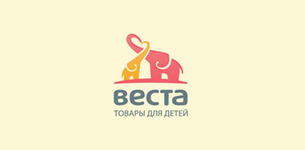 60 отечественных логотипов