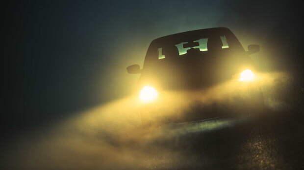 О тумане и плохой видимости на дорогах предупредили жителей Подмосковья