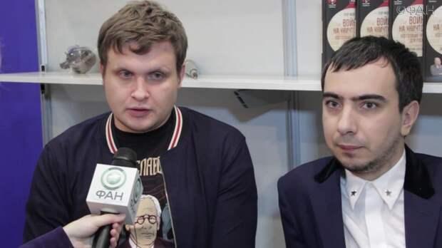 Эксперты по кибербезопасности и пиару раскрыли секреты пранкеров Вована и Лексуса