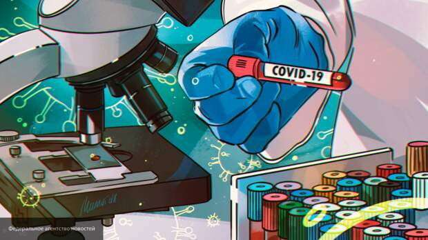 Четыре врача в Тернопольской области заболели коронавирусом