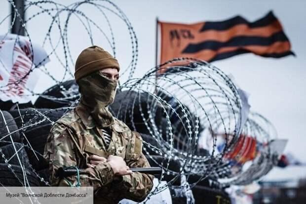Аграрные восстания на Украине: Бредихин предупредил Зеленского о захватах администраций