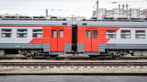 Поезд Оренбург - Екатеринбург в феврале-марте будет ходить чаще