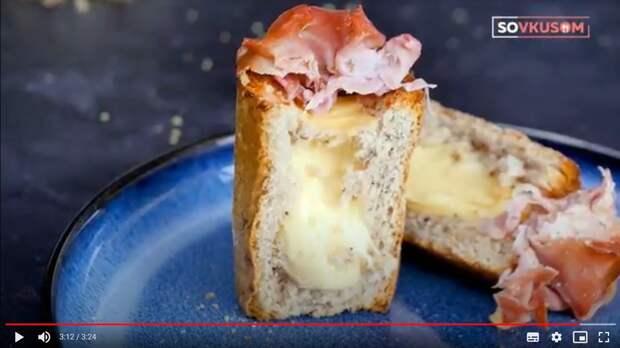 Что приготовить из черствого хлеба