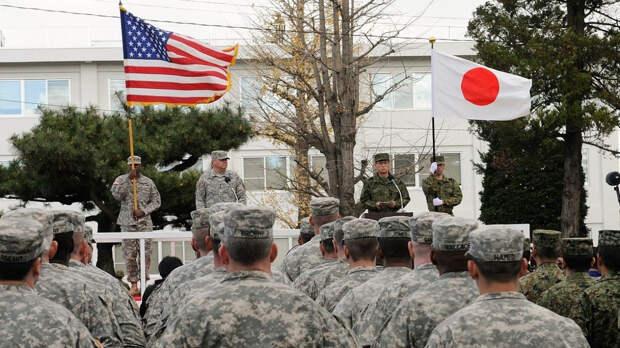 Вашингтон собирается защищать Японию с помощью ядерного оружия