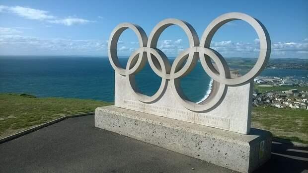 Глава WADA: спорт - это часть политики