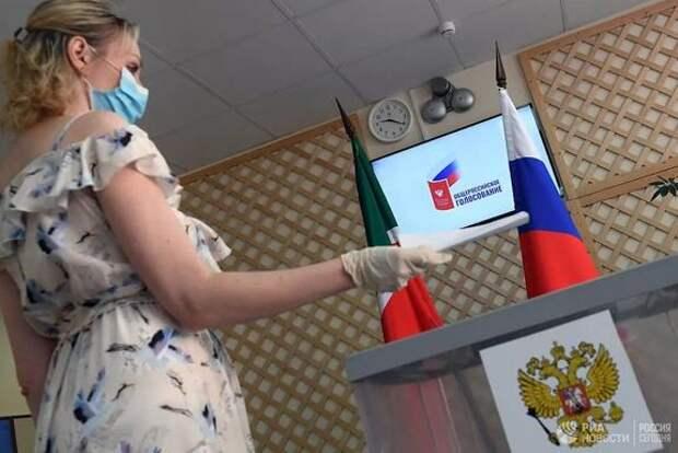 Греческий журналист Димитрис Лиацос дал высокую оценку организации голосования в Москве
