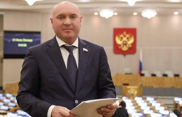 Газификация регионов России. Единороссы заблокировали законопроект ЛДПР.