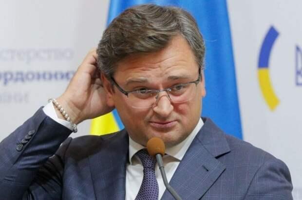 Украина пообещала заставить Россию обсуждать Крым
