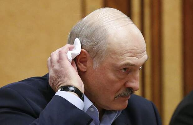 Две ошибки Лукашенко — как не надо давить майдан