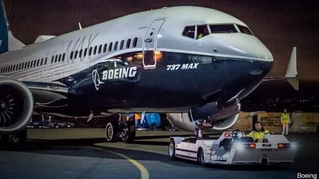 Миру открыли глаза: Все Boeing разработали русские. Кроме одного