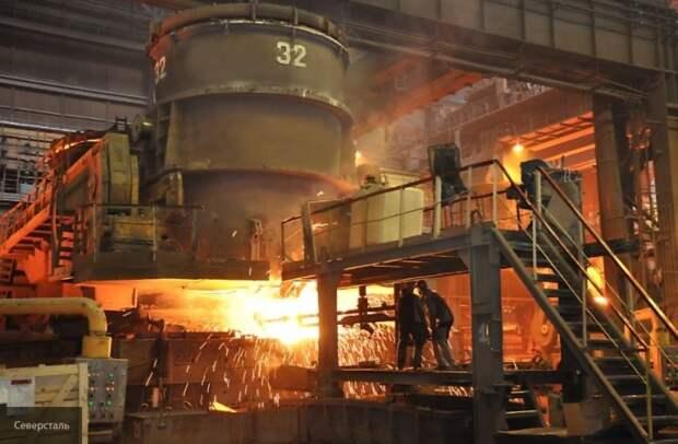 В Китае объяснили, как РФ превратит в кошмар планы США на ввоз редких металлов