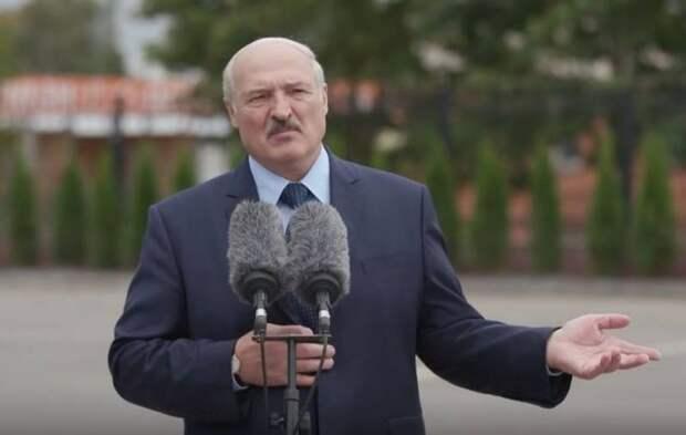 Политолог объяснил, чем Лукашенко помешал Чехии, Швеции и Австрии?