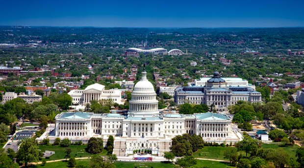 В США может появиться 51-й штат. Какая территория в него войдет и как он будет именоваться?