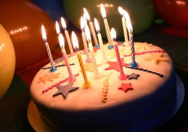 Почему день рождения не отмечают заранее?