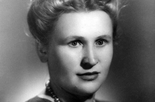 Анна Филоненко: почему дети «радистки Кэт» не знали о том, что они «советские»