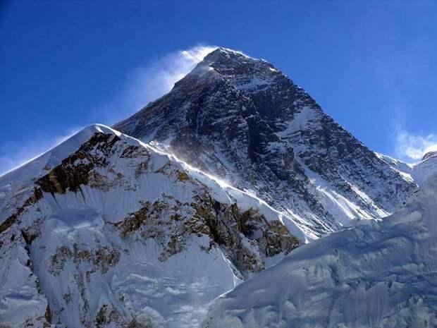 everest06 10 фактов про Эверест, которых вы еще не знали