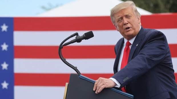 Трамп заявил о наличии у США вооружений, о которых никто не знает