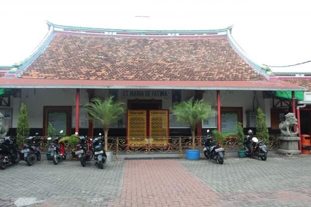 Четыре дня в Джакарте: от еды, парков развлечений и музеев до эко-курорта
