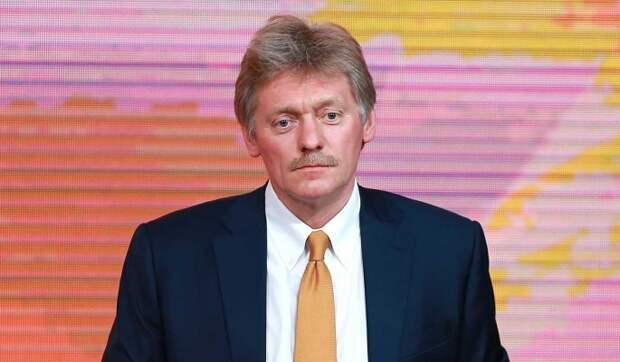 Песков объяснил включение в Госсовет представителей местных властей