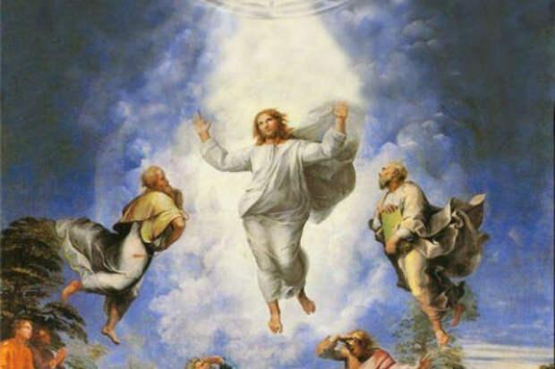 Тайна «небесных Ангелов»