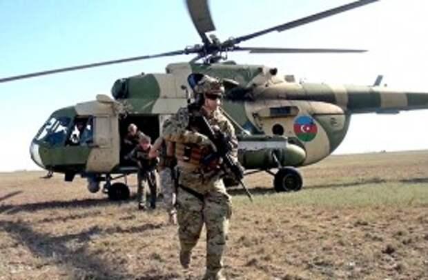 Карабахская война все ближе к России