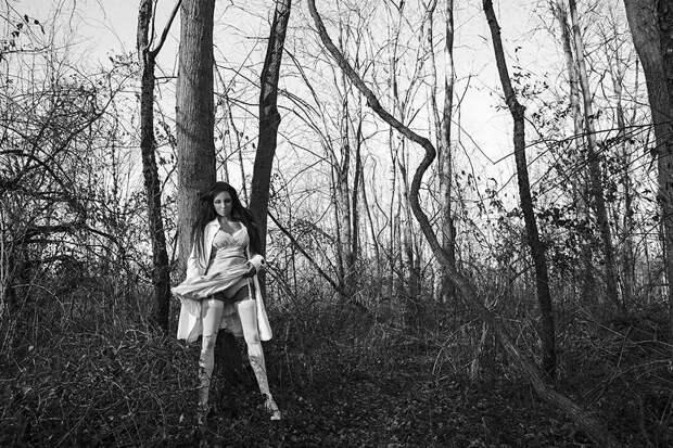 Секс-куклы в фотопроекте Стейси Ли «Средние американцы» 10