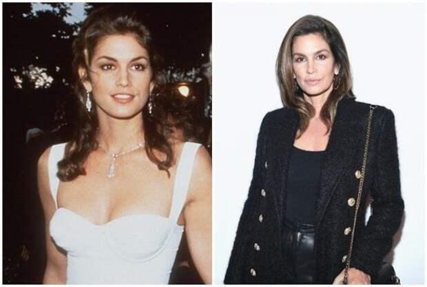 Самые сексуальные женщины Голливуда 90-х годов (тогда и сейчас)