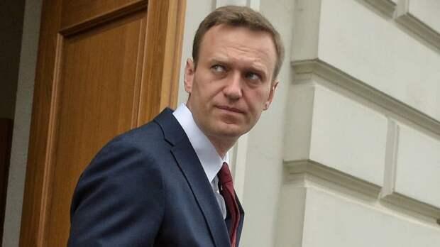 США в СБ ООН призвали Россию к прозрачному расследованию ситуации с Навальным