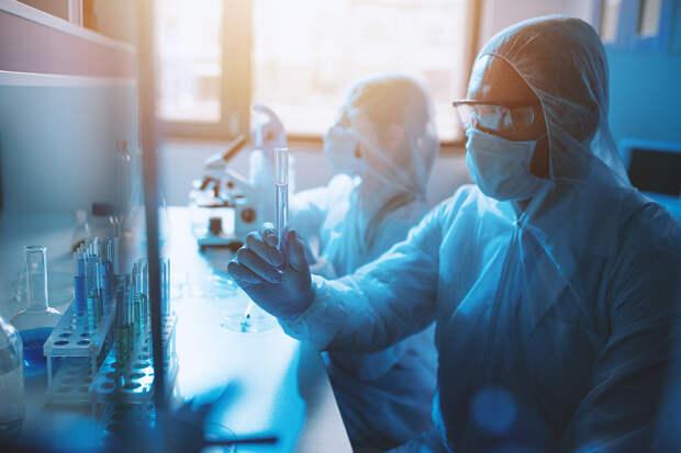 Учёные выяснили, сколько сохраняется иммунитет после COVID-19