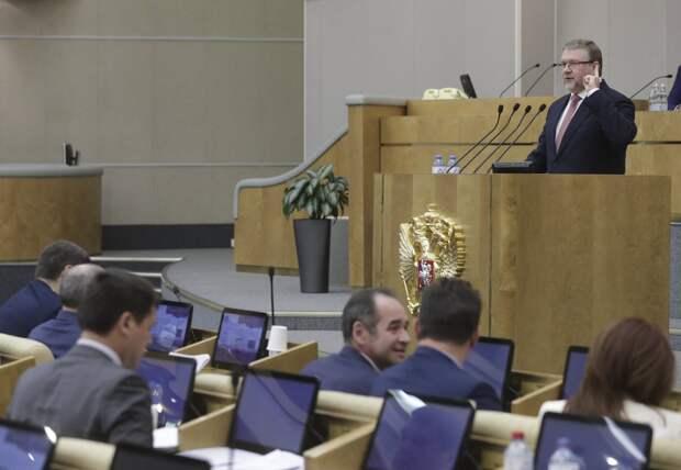 Госдума вернёт День Победы, отменённый при Ельцине