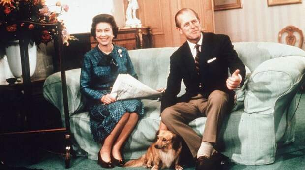 Самые забавные случаи из жизни принца Филиппа, супруга Королевы Великобритании