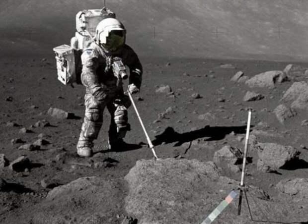 Чем лунная пыль опасна для космонавтов и есть ли от нее защита?