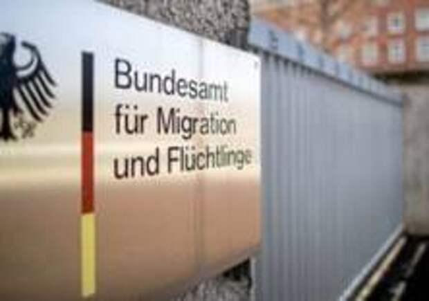 Германия депортировала рекордное число беженцев