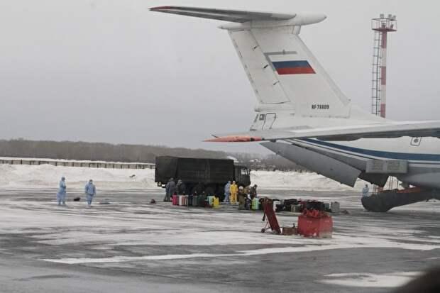 МИД России признал, что США купили российскую «гуманитарную помощь»
