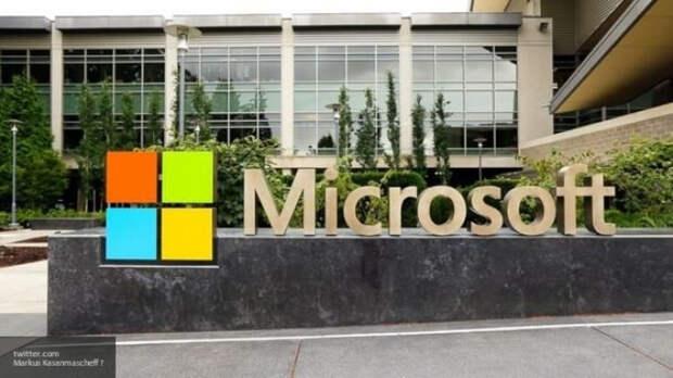 Болезненный ответ для США: Россия готова попрощаться с Microsoft