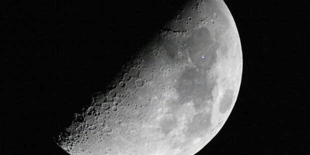 СМИ: SpaceX построит для NASA лунный посадочный модуль
