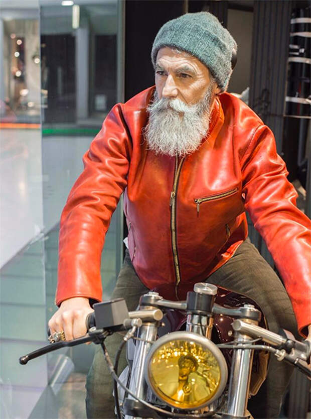 Стильные старички: пожилые модники готовы дать фору молодым