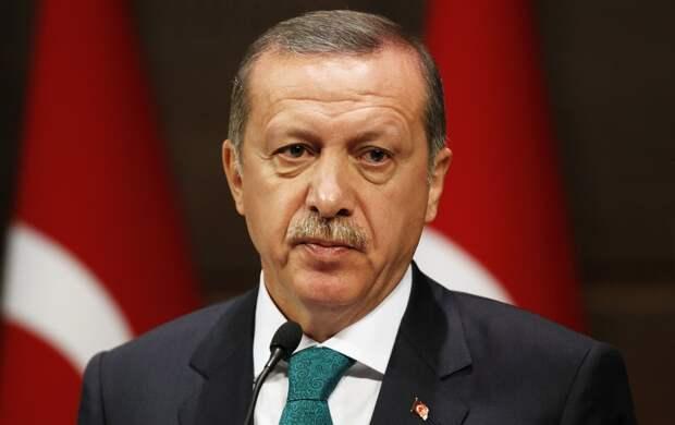Эрдоган утверждает, что Путин поддержал идею Баку о создании платформы по безопасности